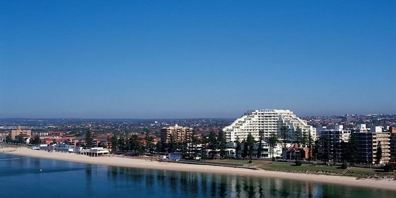 Sydney Accommodation - Novotel Sydney Brighton Beach