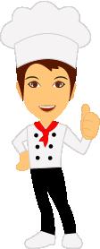 chef Marrickville